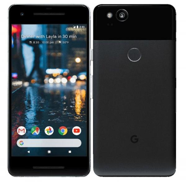 Смартфон Pixel 2 XL