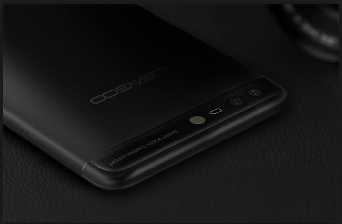 Смартфон LEAGOO T5c - техническое оснащение