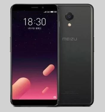 Что известно про новый смартфон от Meizu.