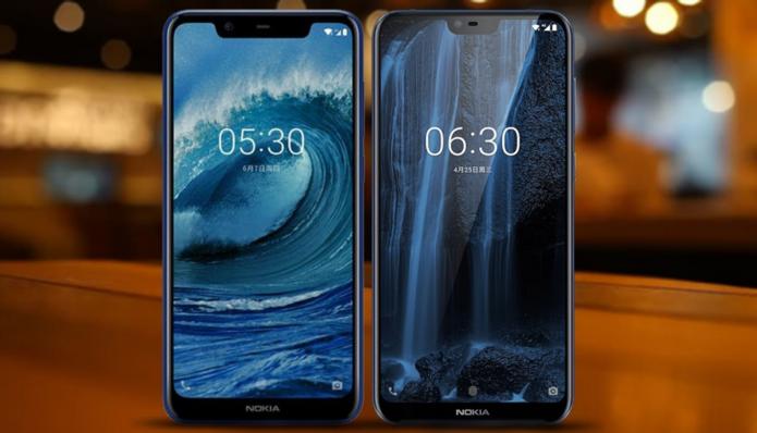 Nokia X5 – в чем преимущество